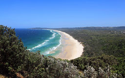 Byron Bay Royalty Free Stock Photography