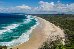 Byron Bay Royalty Free Stock Images