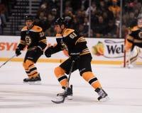 Byron Bitz, Boston Bruins Stock Photo