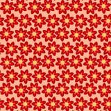 bystre kwiaty Fotografia Royalty Free