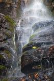 Bystre-Wasserfall stockbilder