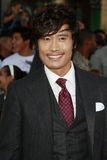 Byung Hun Lee Royalty Free Stock Image