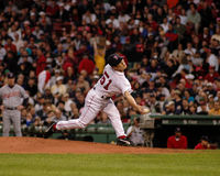 Byung Hyun Kim, Boston Red Sox Stock Image