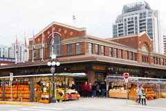 Byward Market Stock Images