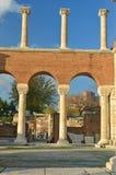 Byzantine Basilica Royalty Free Stock Image