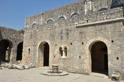 Byzantine Church Stock Photos
