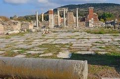 Byzantine Church Royalty Free Stock Photo