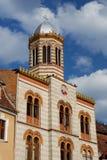 Byzantine church detail in Brasov, Romania Stock Photo