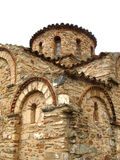 Byzantine church of the Panagia in Fodele Stock Photography