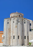 Byzantine Church Royalty Free Stock Images