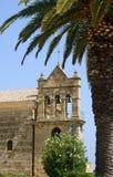 Byzantine church in Zakynthos Royalty Free Stock Photos