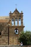 Byzantine church in Zakynthos Royalty Free Stock Images