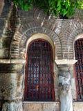 Byzantine Greek Orthodox Church, Greece Stock Images