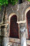 Byzantine Greek Orthodox Church, Greece Stock Photo