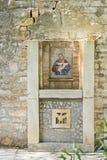 Byzantine Image Royalty Free Stock Image