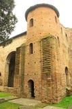Byzantine palace Royalty Free Stock Images
