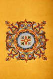 Byzantine pattern from Hagia Sophia Royalty Free Stock Photography