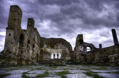 Free Byzantine Ruins Stock Photos - 30678263