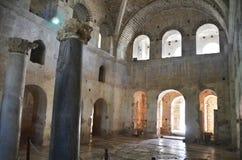 Byzantinische Kirche Lizenzfreie Stockfotografie