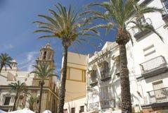 Cádiz Fotos de archivo