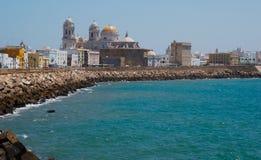 Cádiz Imagen de archivo