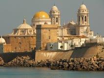 Cádiz Imagen de archivo libre de regalías
