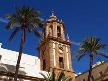 Cádiz Foto de archivo libre de regalías