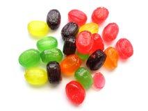Cáidas de los frutos Imagen de archivo