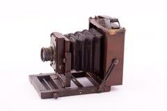 Cámara antigua Fotografía de archivo libre de regalías