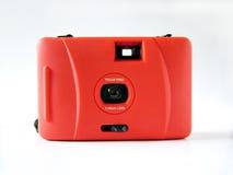 cámara compacta de 35m m imágenes de archivo libres de regalías
