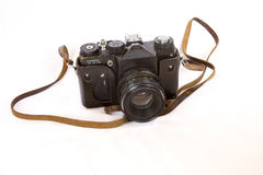 cámara de 35 milímetros Fotografía de archivo