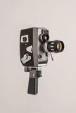 Cámara de la cinematografía Fotos de archivo libres de regalías