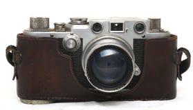 Cámara de la vendimia imagenes de archivo
