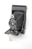 Cámara de plegamiento Fotos de archivo libres de regalías