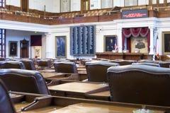 Cámara de representantes Imagen de archivo libre de regalías