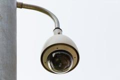 Cámara de seguridad Imagen de archivo