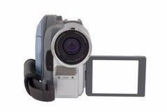 Cámara de vídeo Fotos de archivo libres de regalías