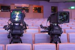 Cámara de vídeo digital profesional accesorios para las cámaras de vídeo 4k Fotografía de archivo