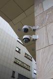 Cámara de vigilancia Fotos de archivo