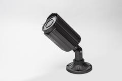 Cámara de vigilancia Fotos de archivo libres de regalías