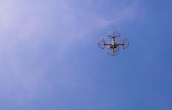 Cámara de vigilancia del abejón del aire Fotos de archivo