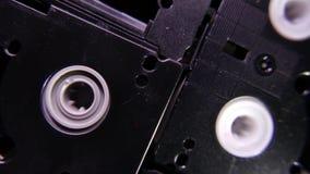 Cámara del dv de la cinta de video mini 4k UHD almacen de metraje de vídeo