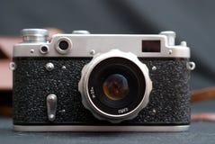 Cámara del vintage foto de archivo libre de regalías