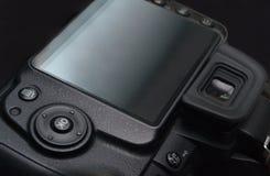 Cámara digital Fotografía de archivo libre de regalías