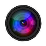 Cámara Lense Fotografía de archivo libre de regalías