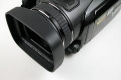Cámara-Lente de HD Fotos de archivo