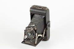 Cámara vieja Fotos de archivo