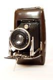Cámara vieja Imagen de archivo libre de regalías