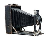 Cámara vieja de la película foto de archivo libre de regalías