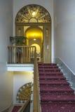 Cámaras de palacio de Livadia, Crimea Fotografía de archivo libre de regalías